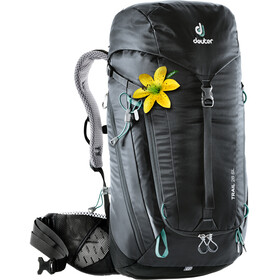 Deuter Trail 28 SL Rugzak Dames, graphite-black